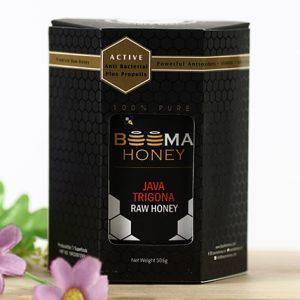 BeeMa Honey | CV  Boga Warastama